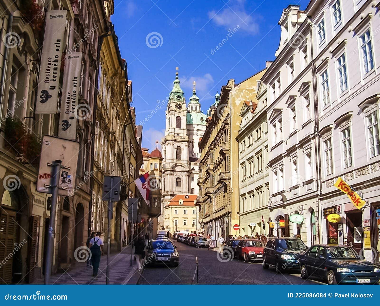 Streets 23 czech Czech Streets