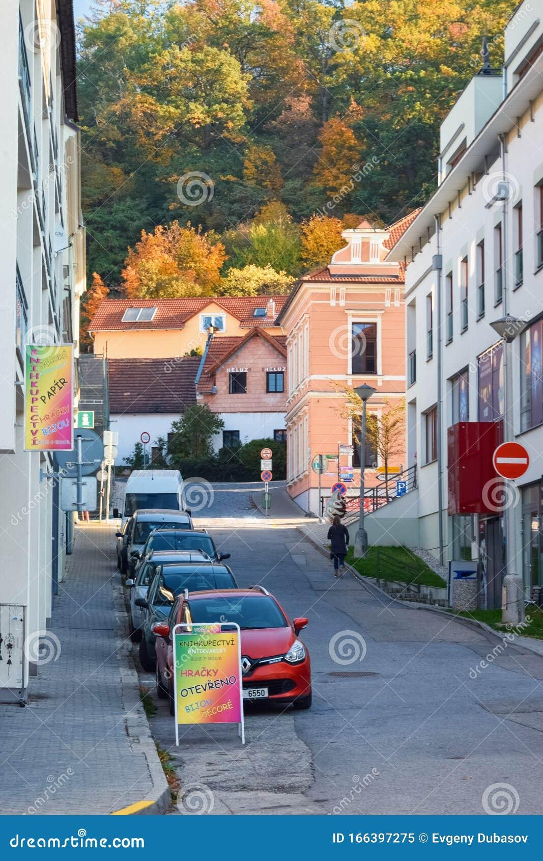 Czechstreet