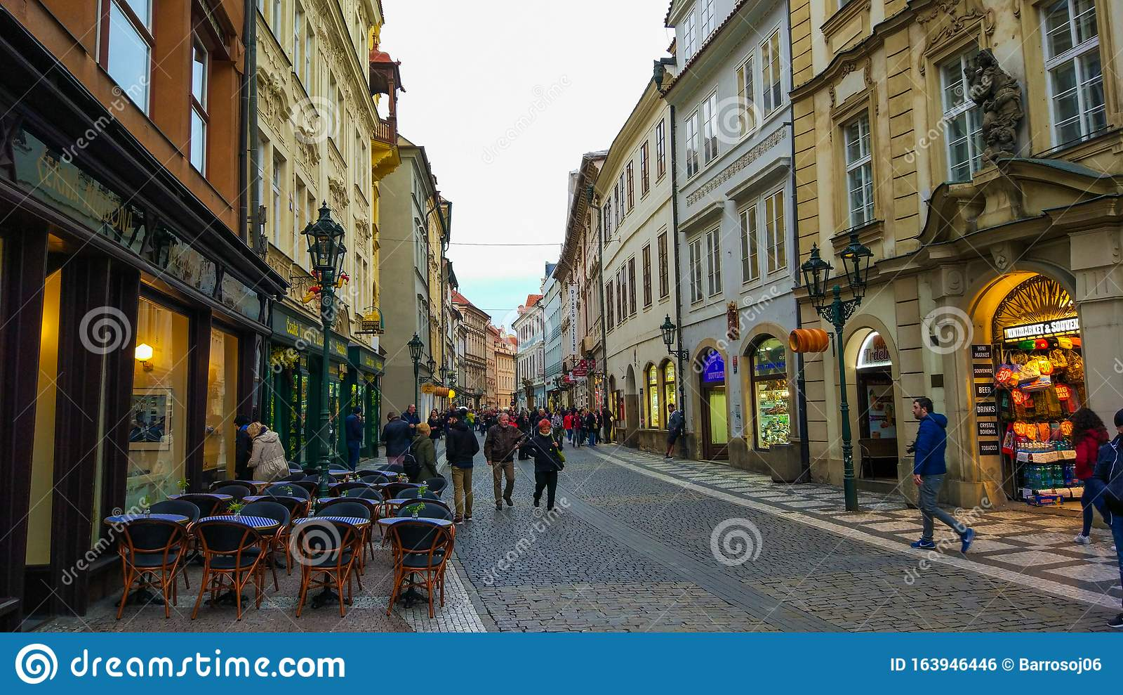 Czech streets 16