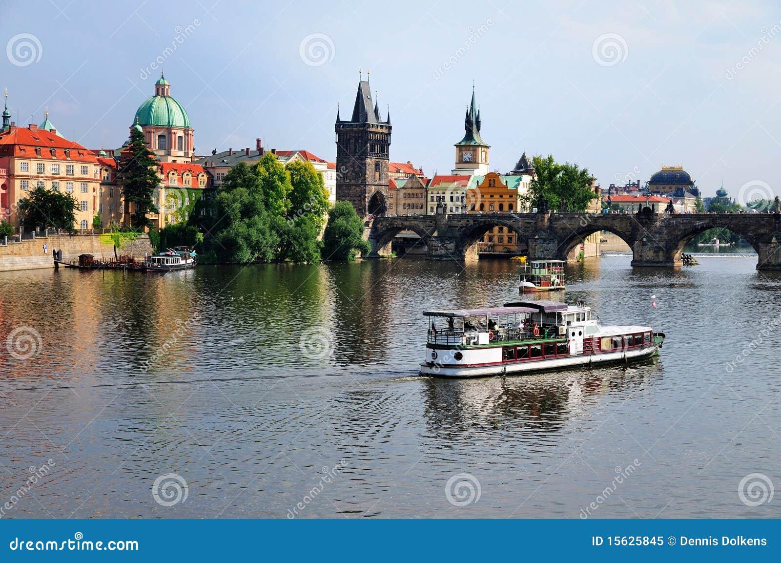 Prague czeska republika