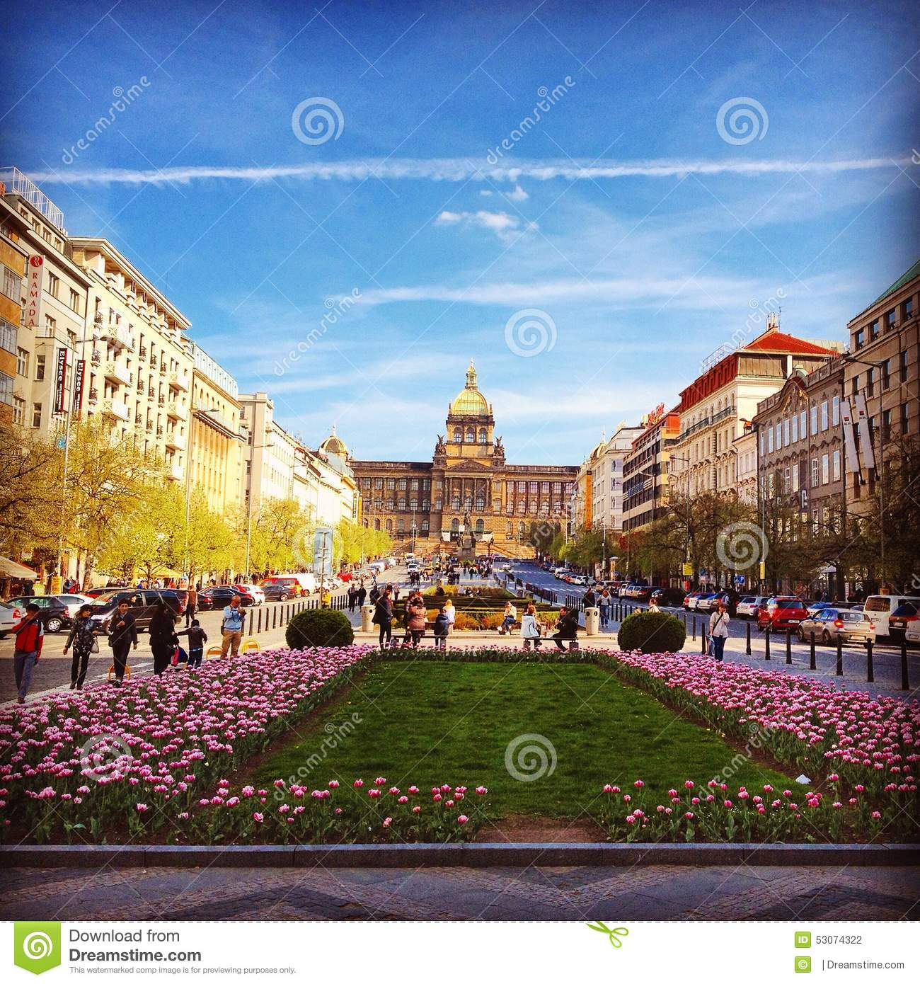 an analysis of the prague spring Prague consistently tops our stag do destinations with some of the very best accommodation in eastern europe, the lowest booze prices around.