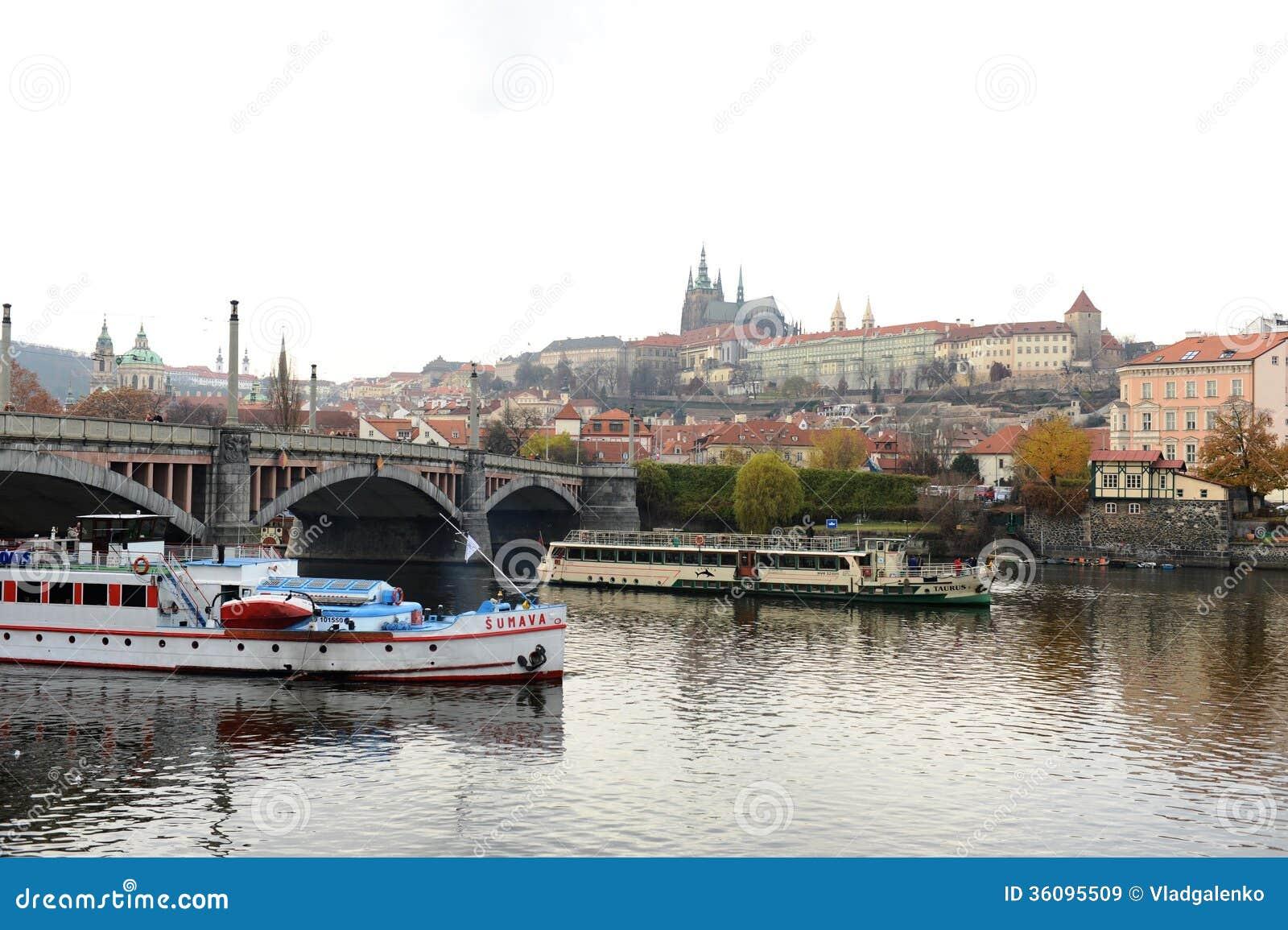 Prague Cultural Center