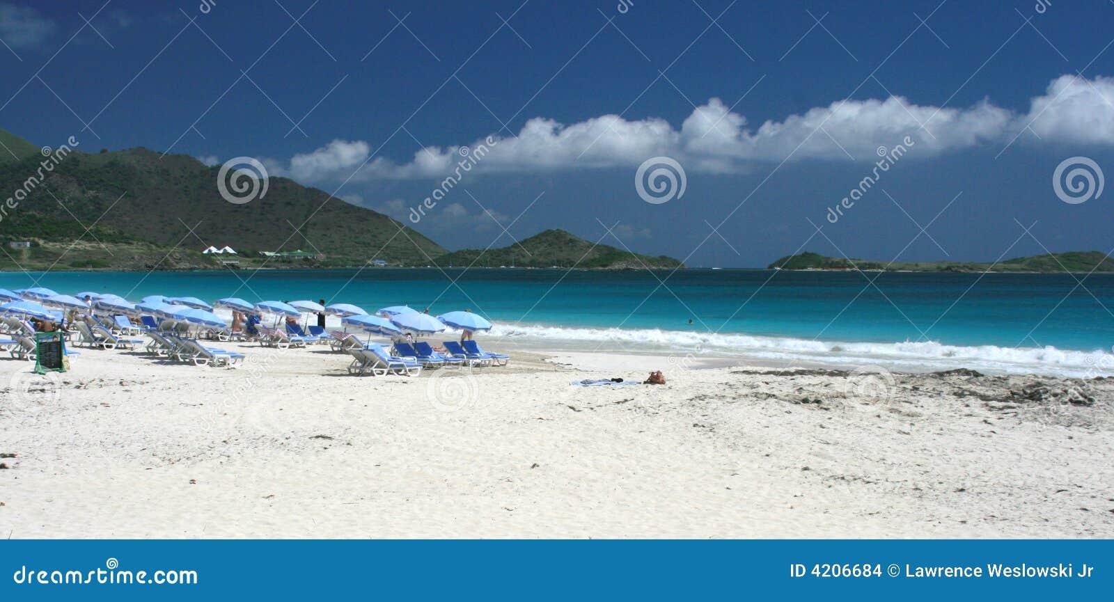 Praia #1 do louro de Oriente
