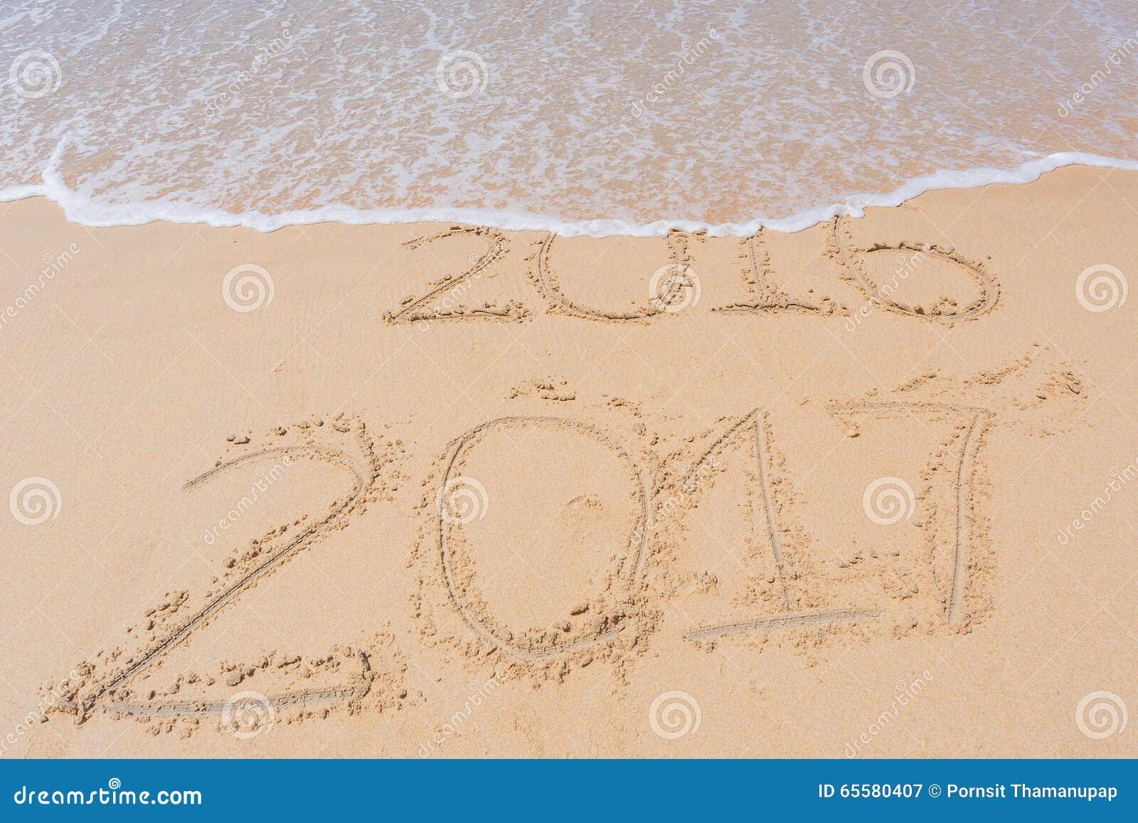2016 praia 2017