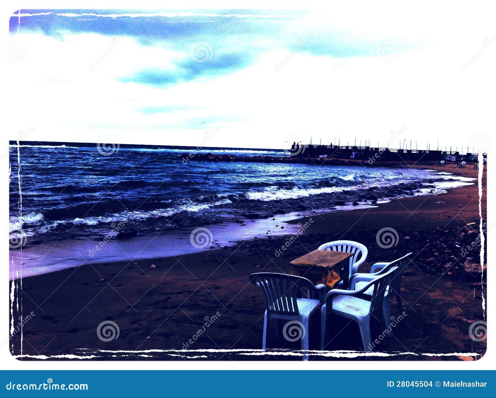 Praia de Alexandria