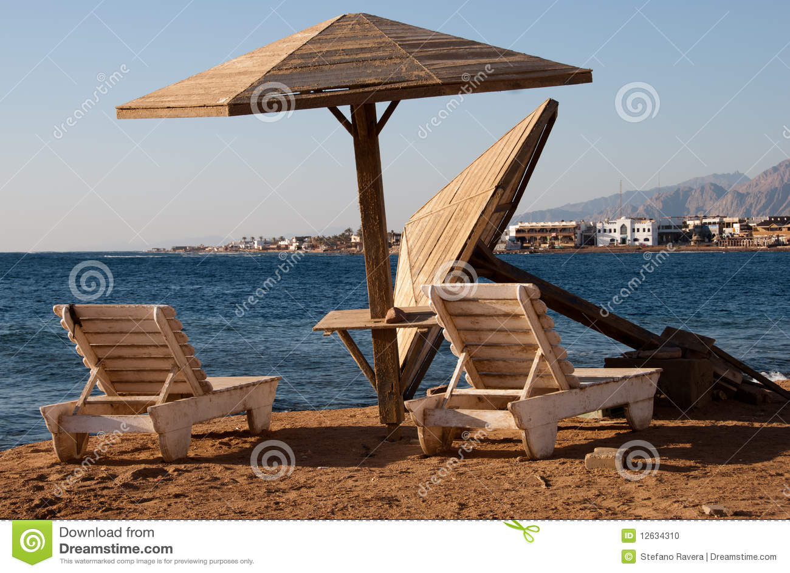Praia de Dahab