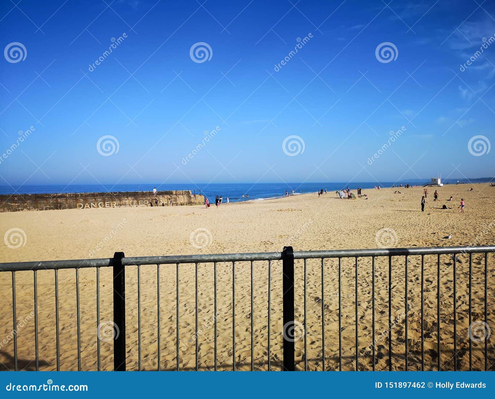 Praia de Gorleston