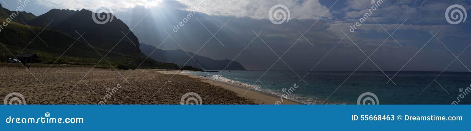 Praia de Oahu Yokohama