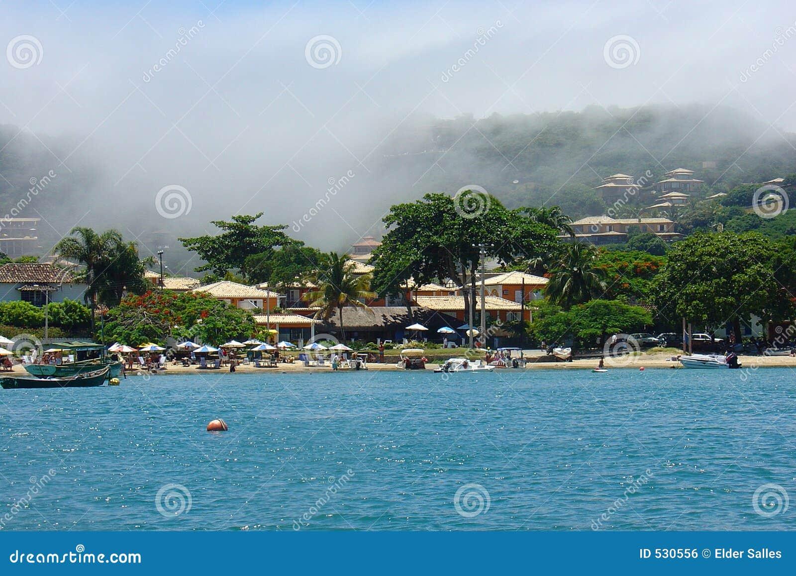 Praia de Ossos
