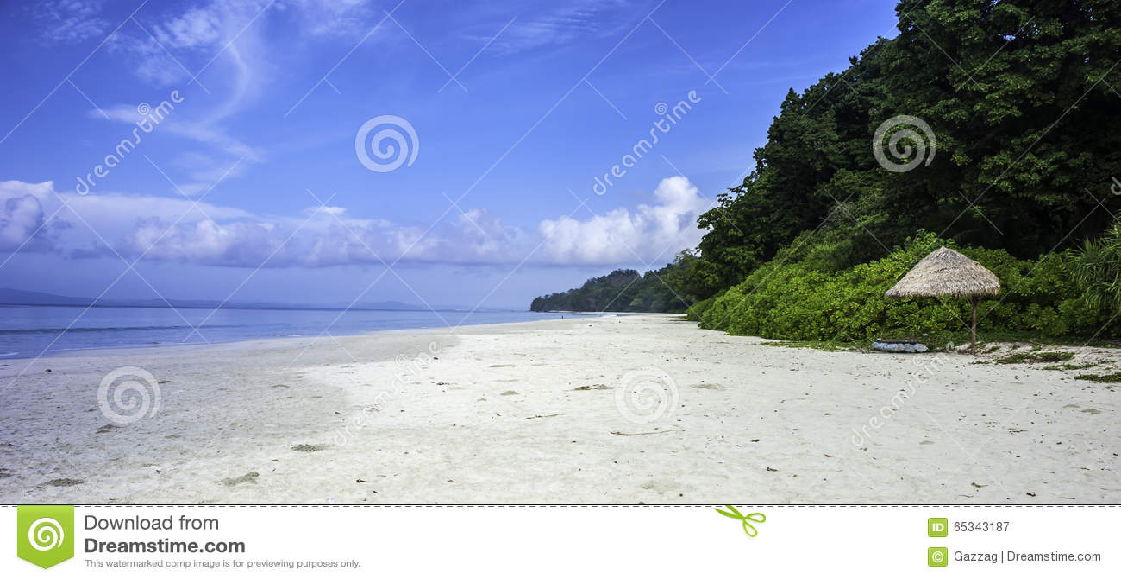 Praia de Radhanagar