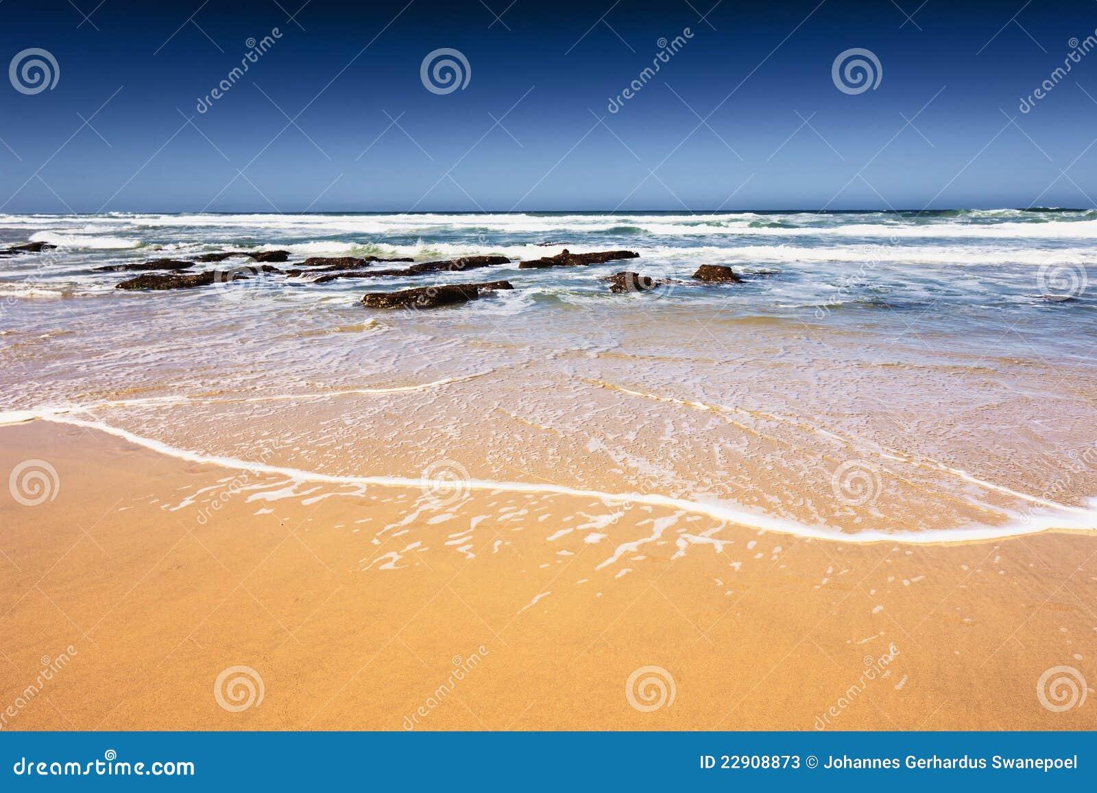 Praia de Sandy