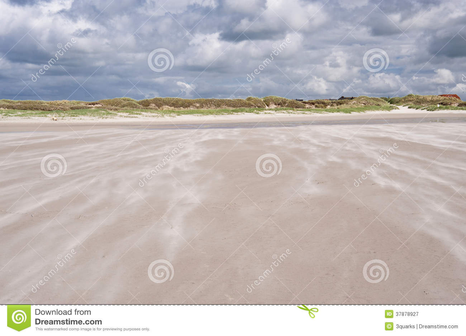 Praia de St. Peter-Ording