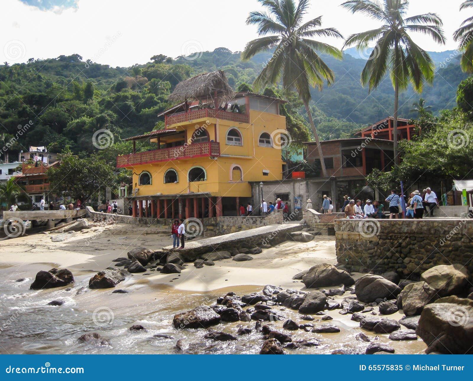 Praia de Yelapa