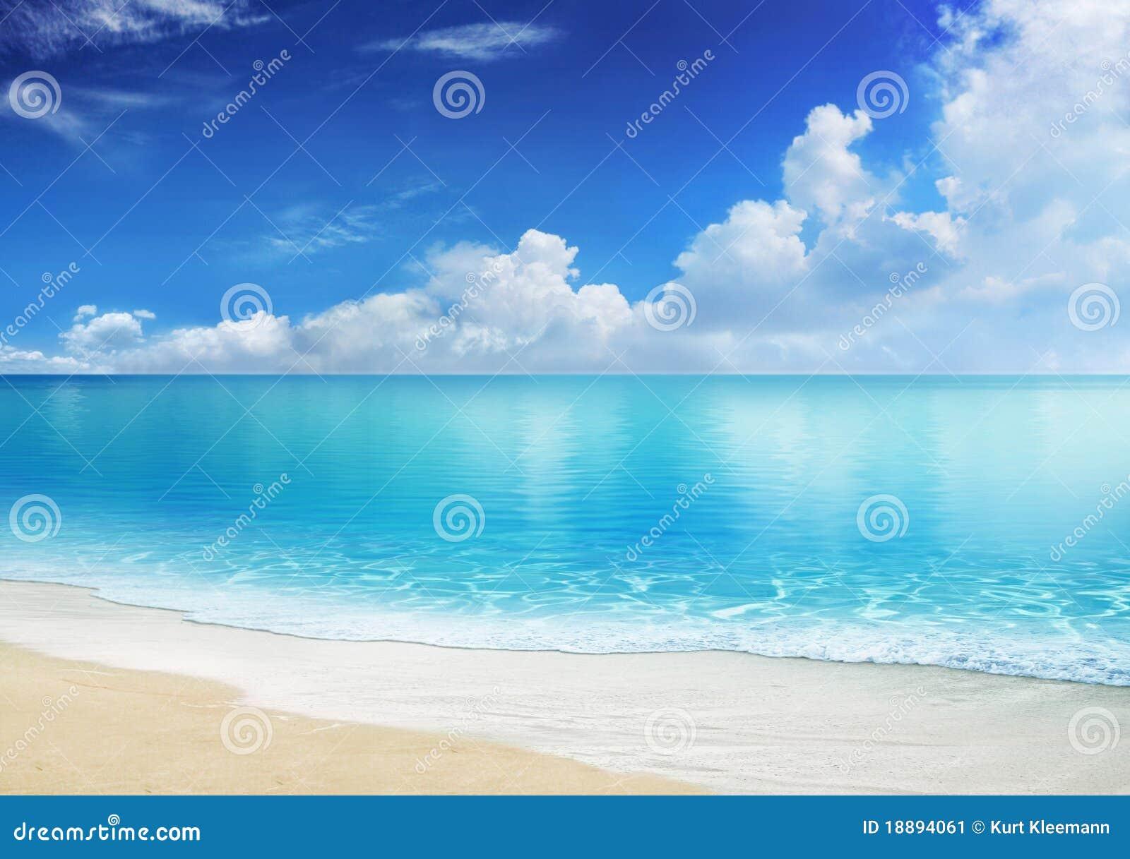 Praia do Cararibe