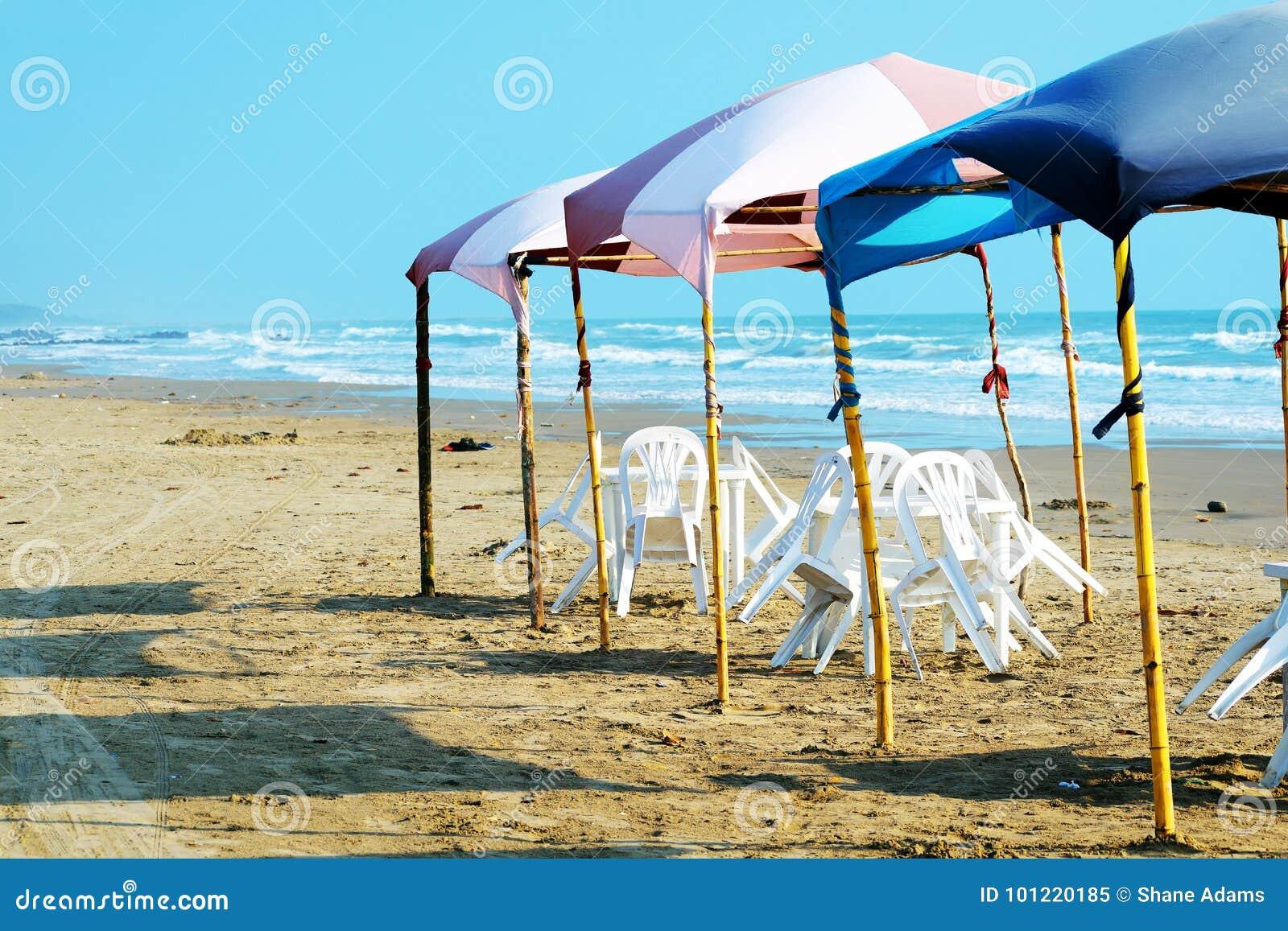 Praia mexicana