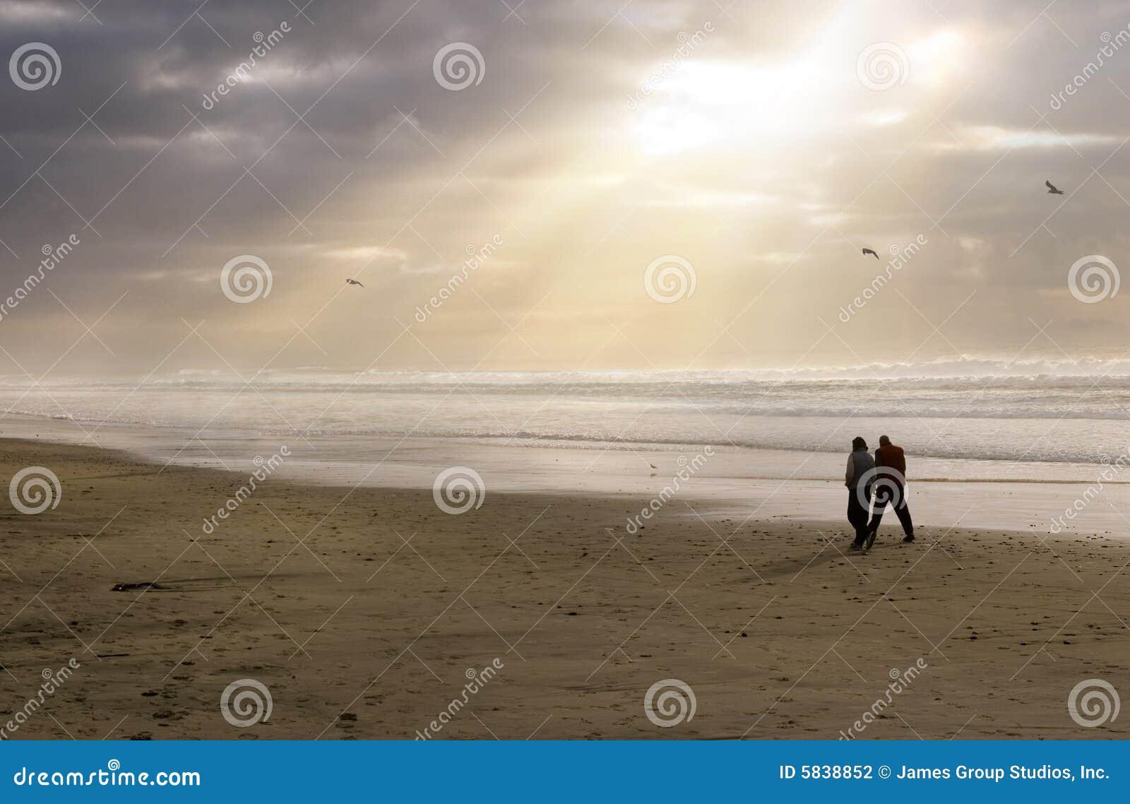 Praia tranquilo
