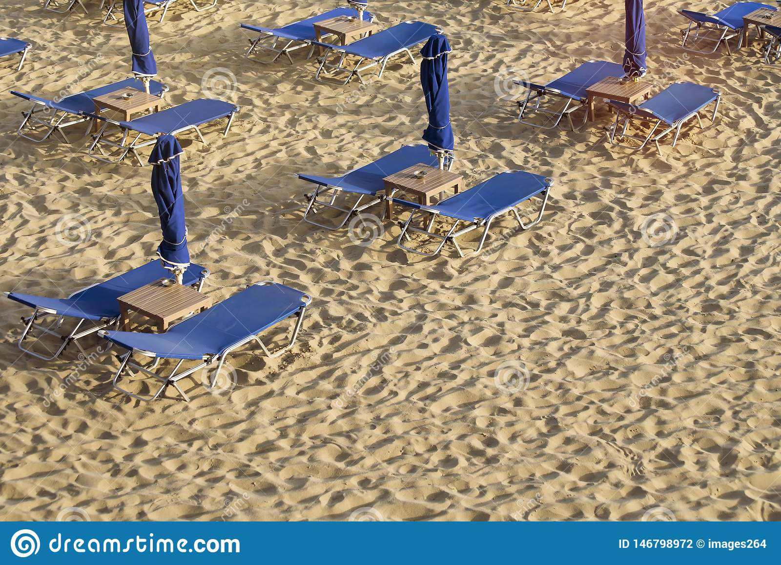 Praia vaga