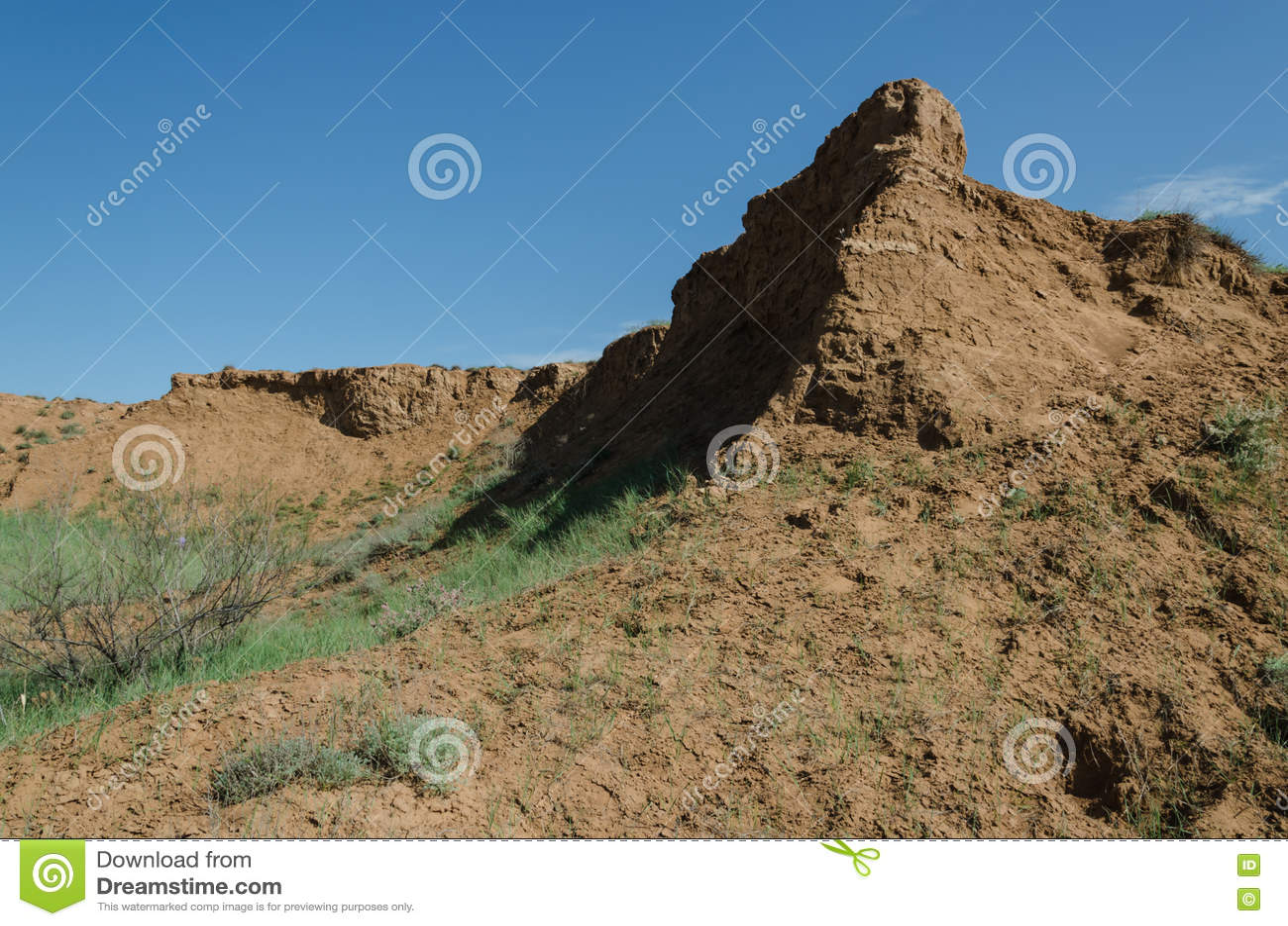 Prairie Mountain in the background.