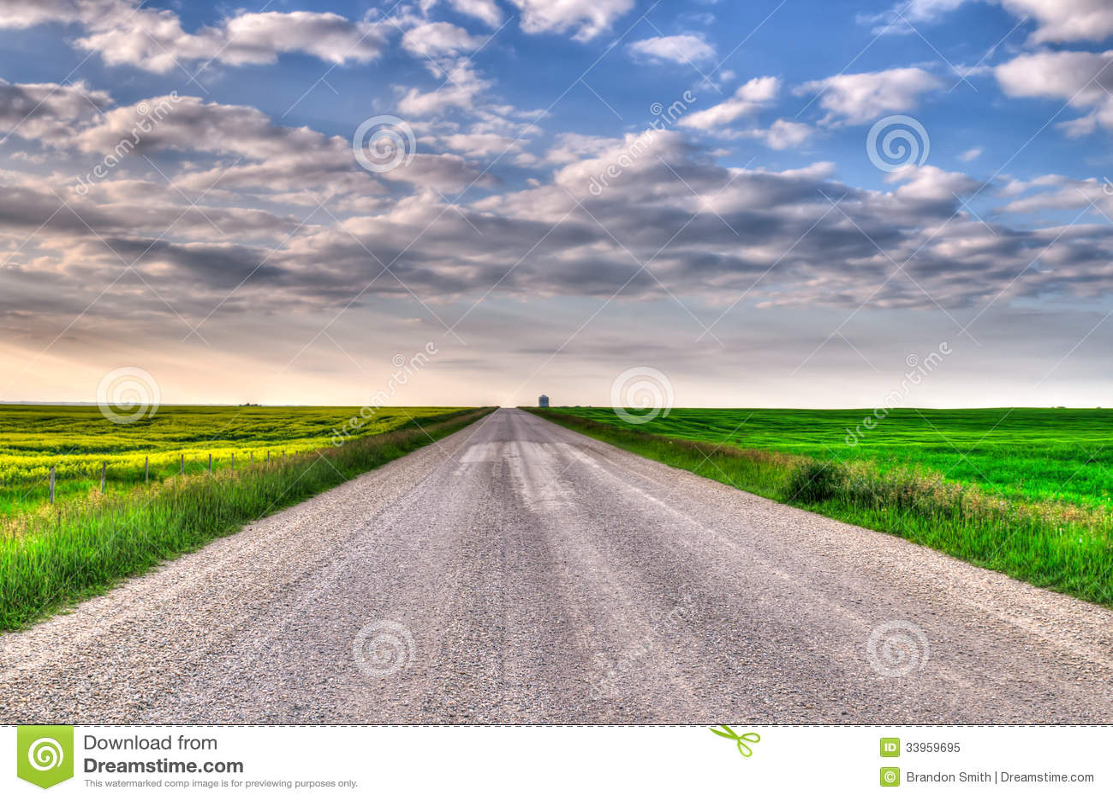 Prairieweg