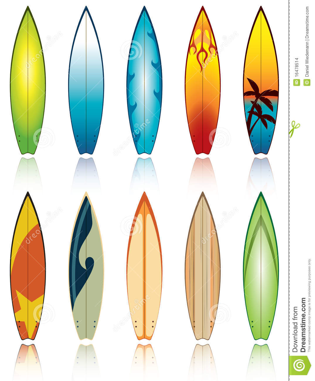 Raw Surfboards