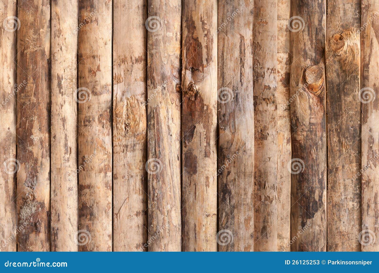 Pranchas de madeira sem emenda
