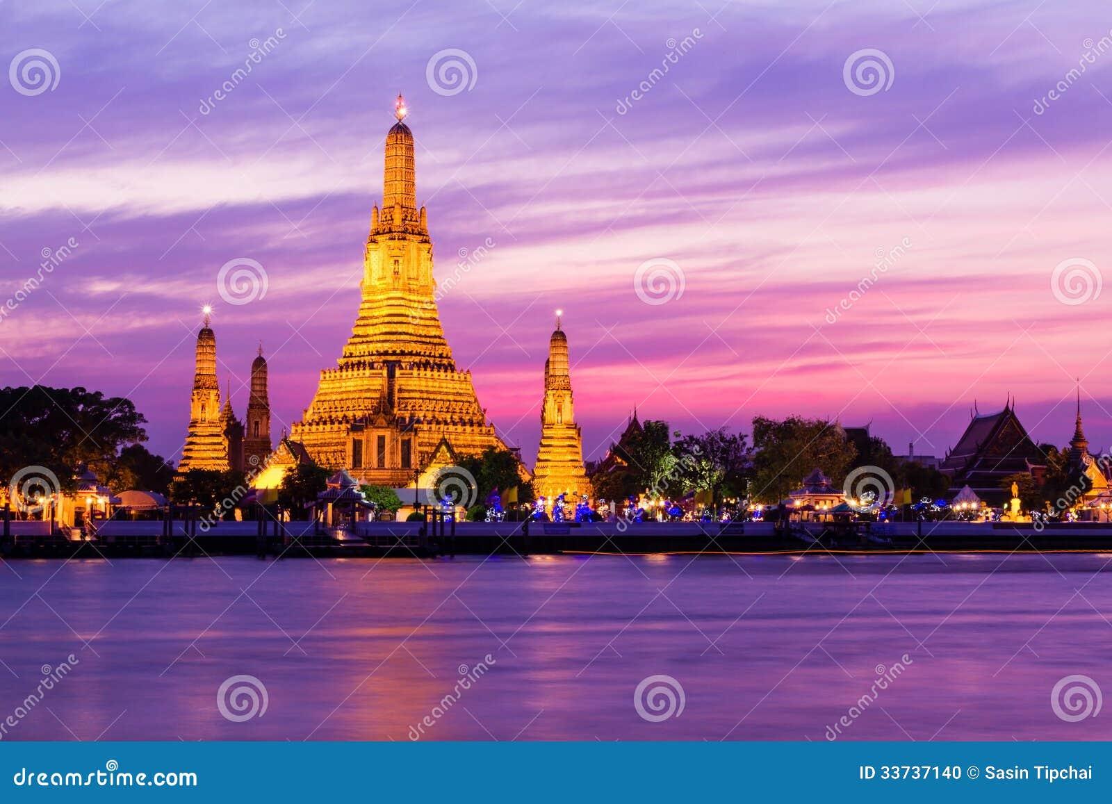 Prang Wat Arun