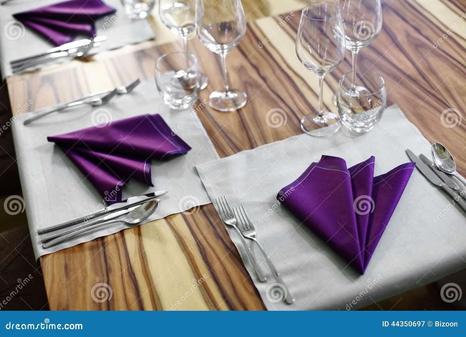 Pranzo in un ristorante