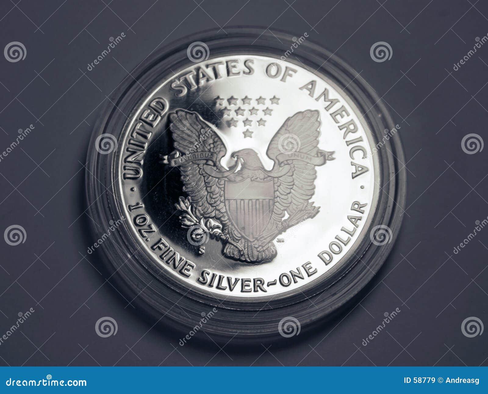 Prata um dólar