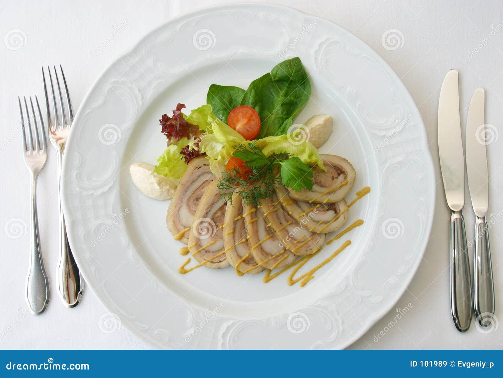 Prato 4 da carne