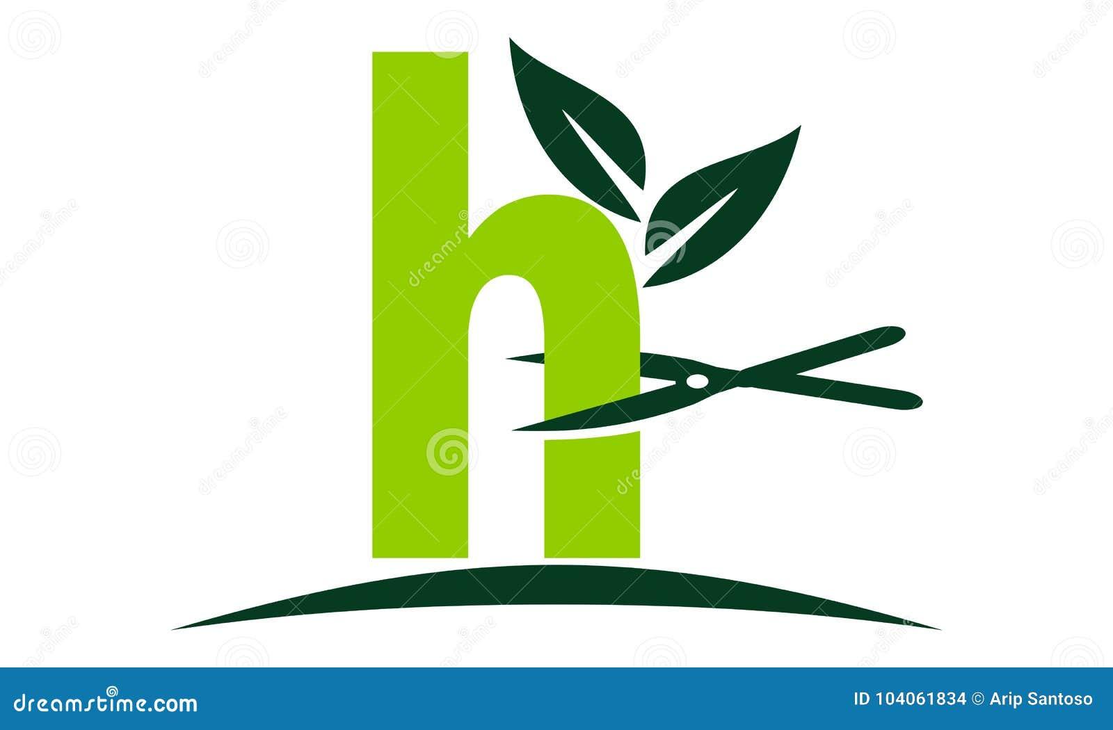 Prato inglese della lettera H