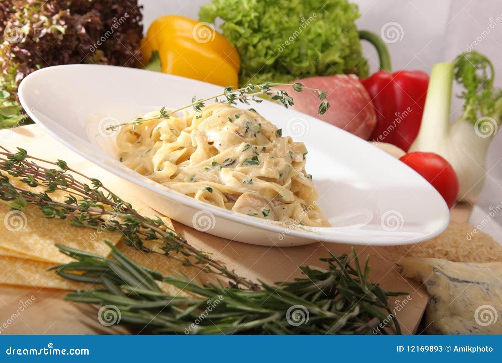 Prato italiano