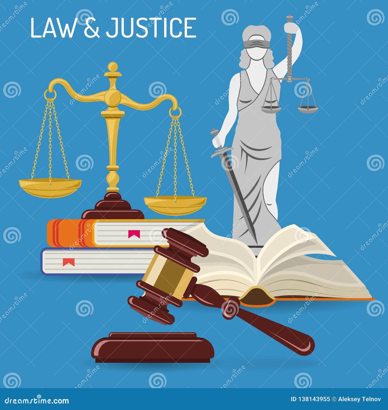 Prawa i sprawiedliwości pojęcie