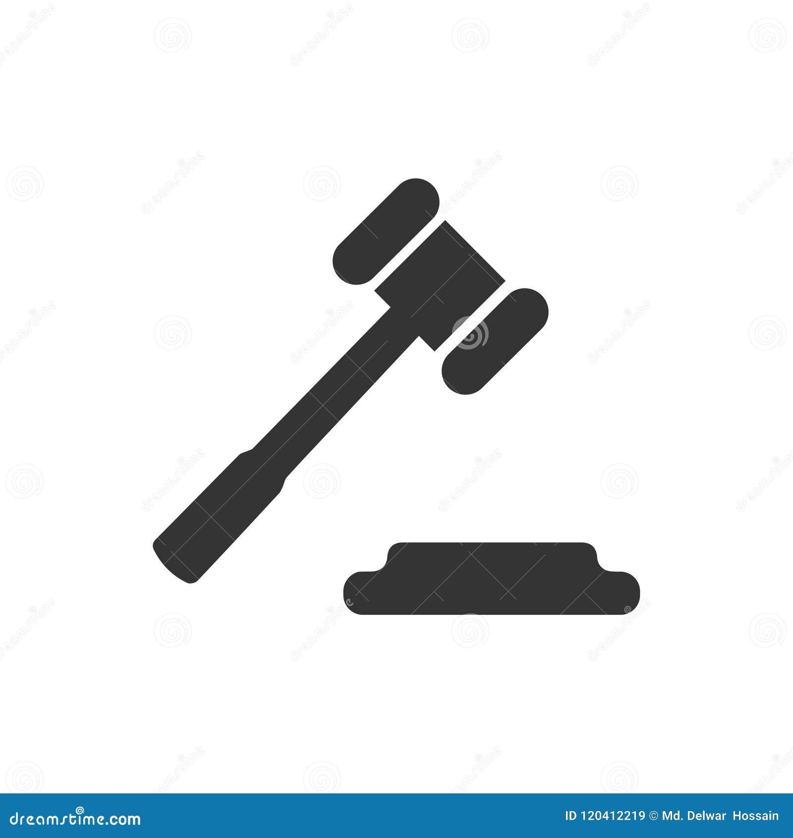 Prawo ikona