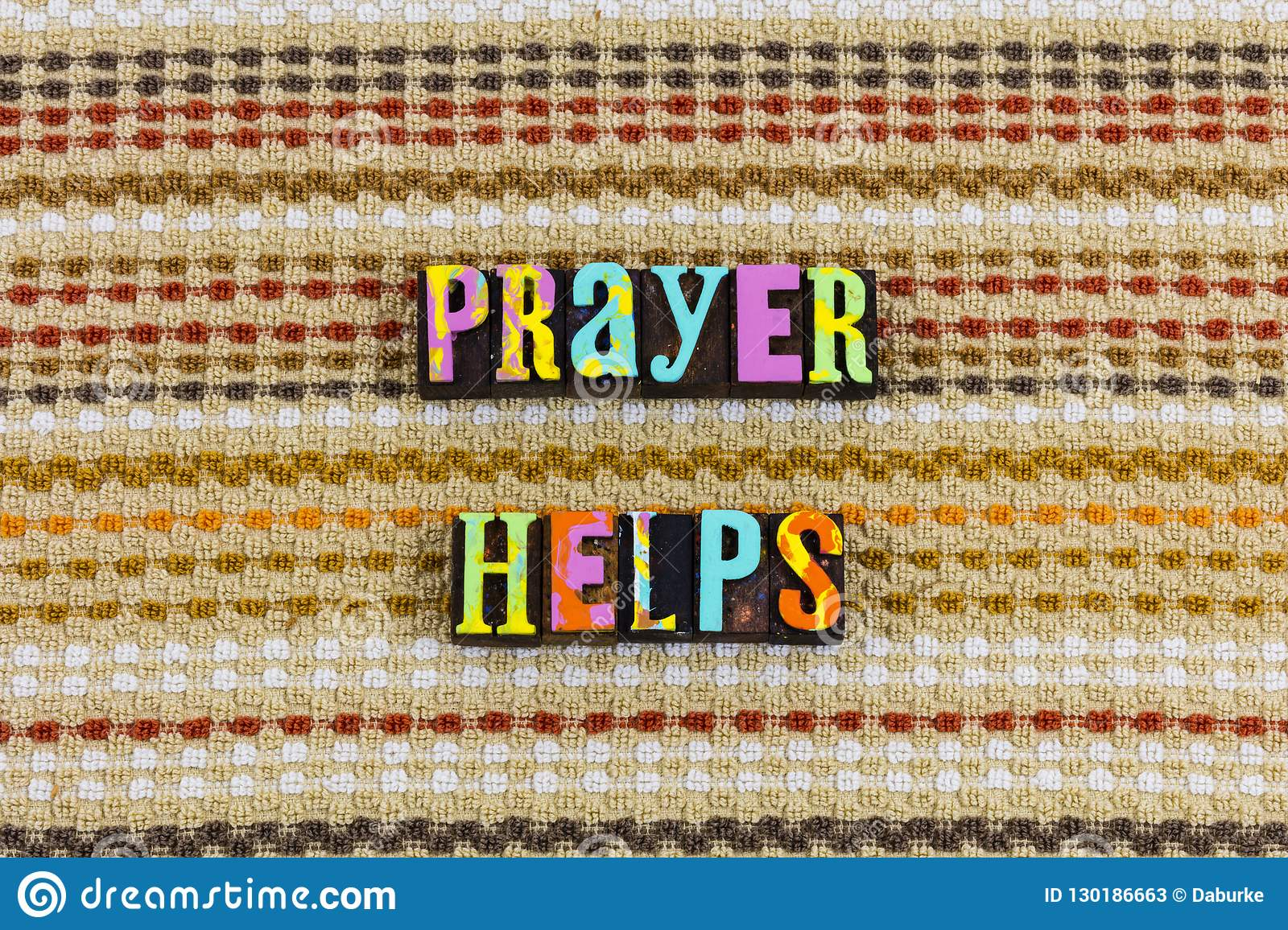 prayer helps heal healing love stock image image of love print