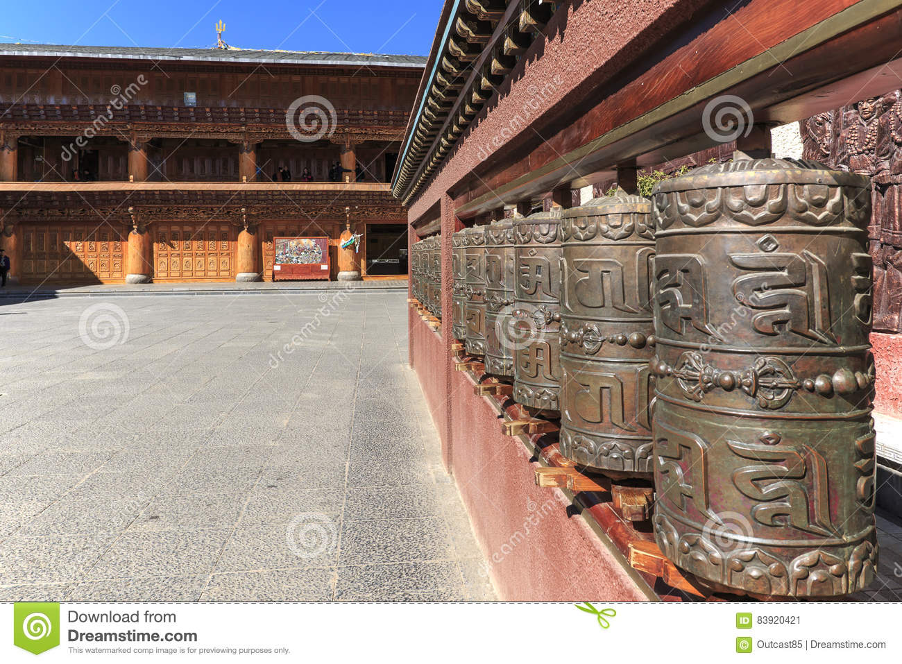 old town buddhist personals A blaze that raged for nearly 10 hours has destroyed most of a 1,300-year-old tibetan town in shangri-la, in yunnan province hundreds of buildings, including one with monument status dating.