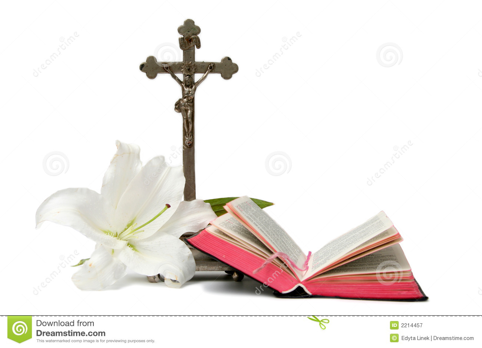 Prayerbook stock image  Image of flower, holy, holiday - 2214457
