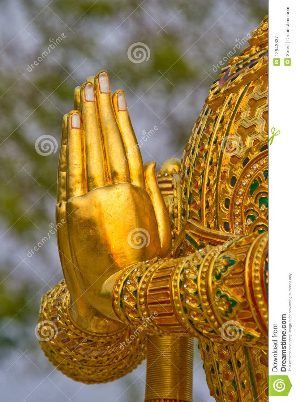 Royalty Free Stock Photography Praying Hands Guardian Angel Image13643837 on audio heaven
