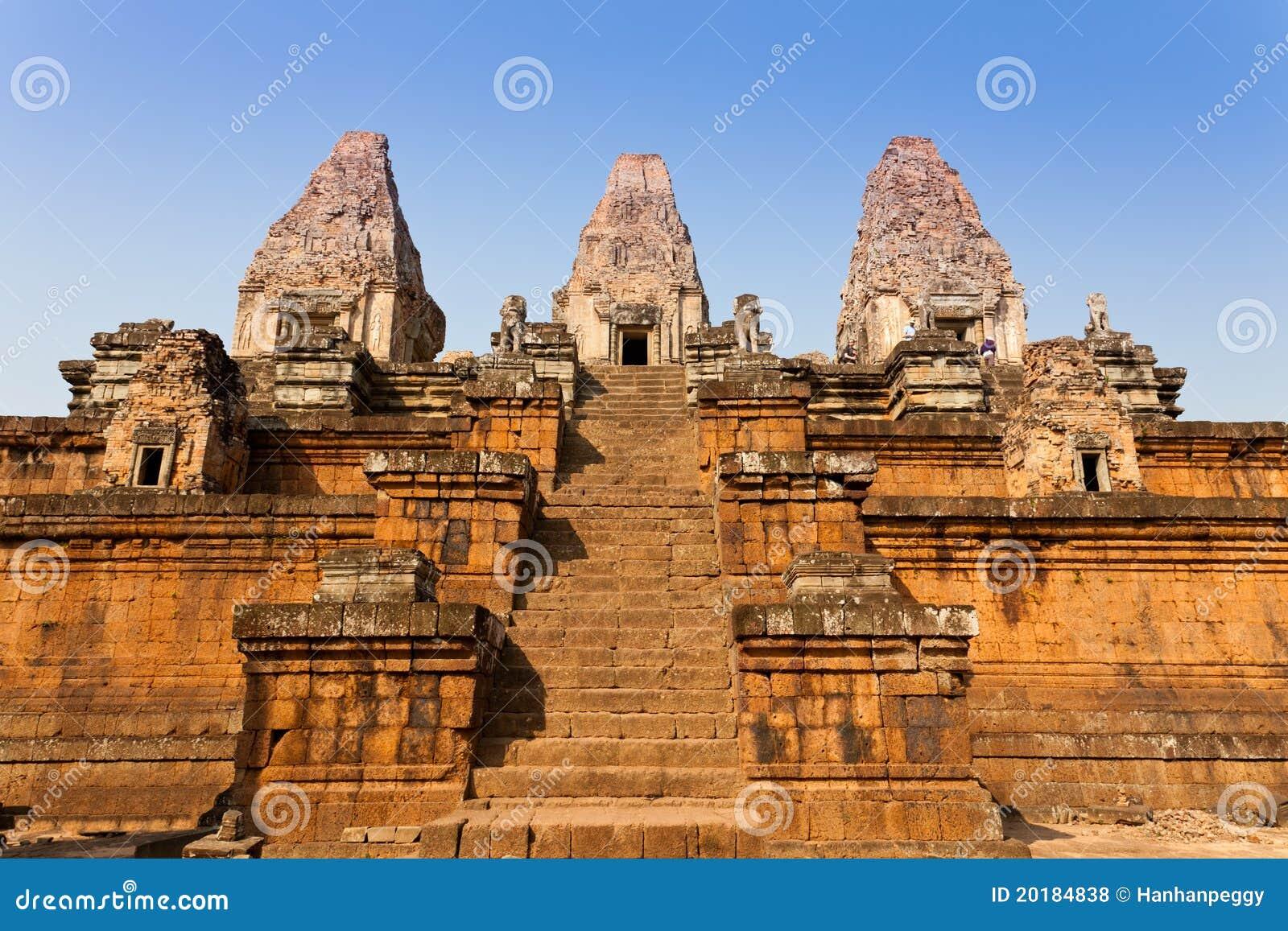 Siem Reap Travel Place
