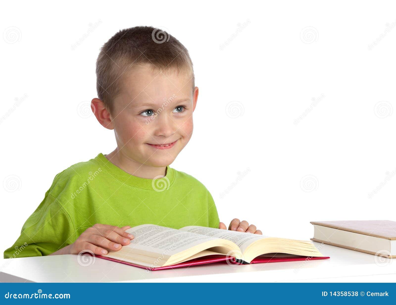 Pre-school reader