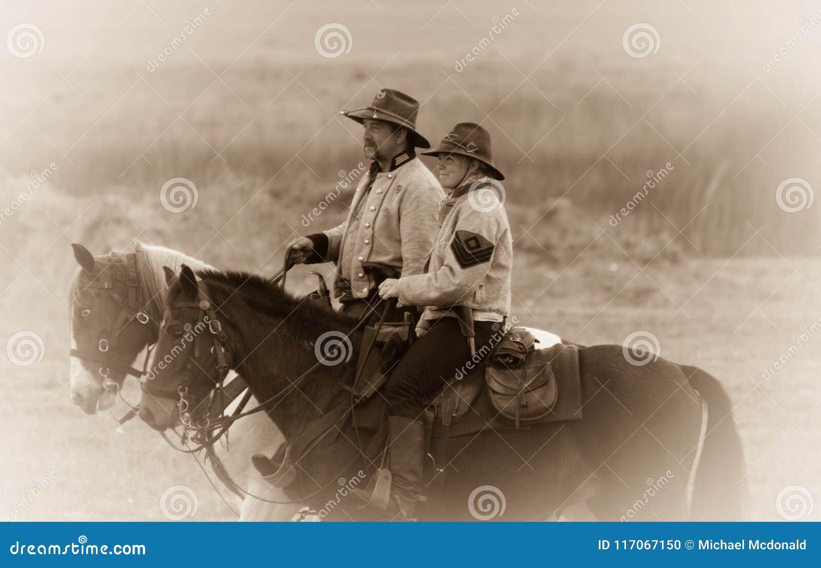 Pre-slaggesprek op Horseback