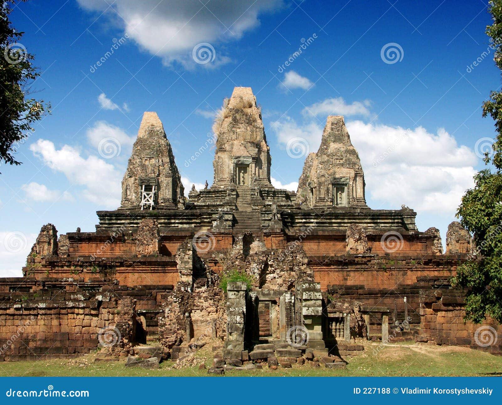 Preah cambodia rup