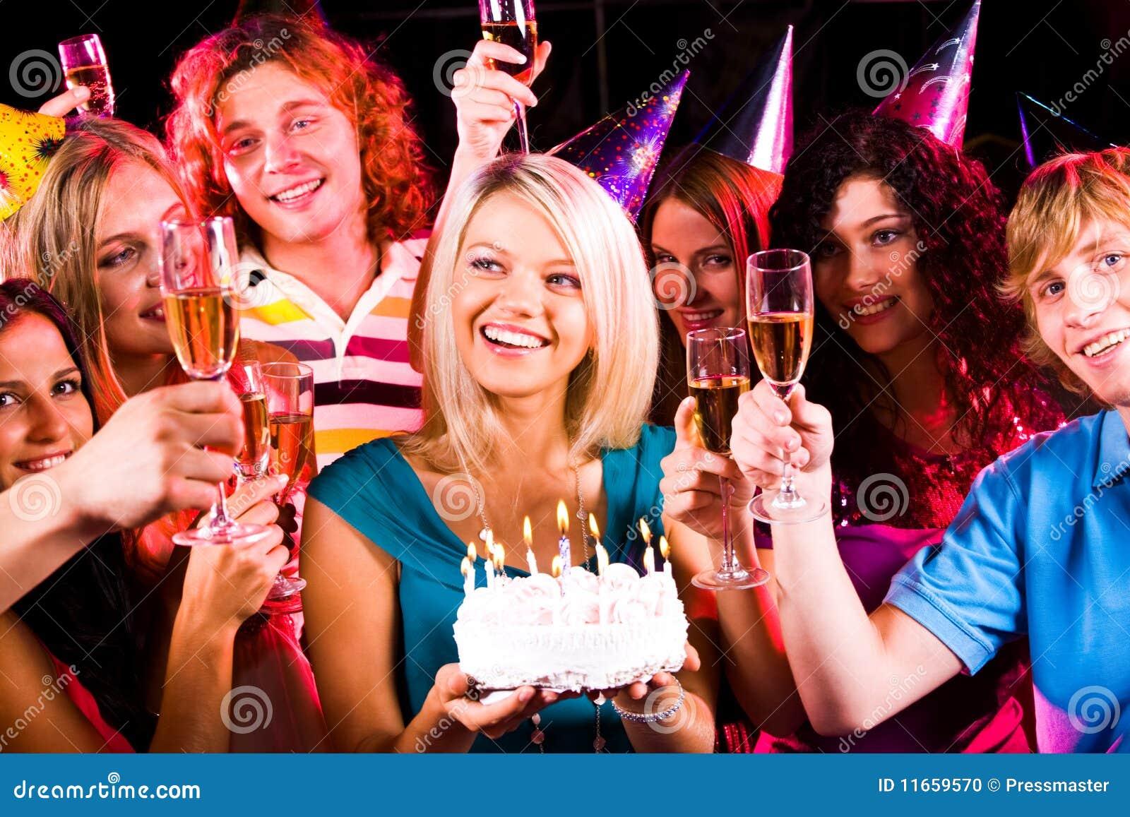 Precio del cumpleaños