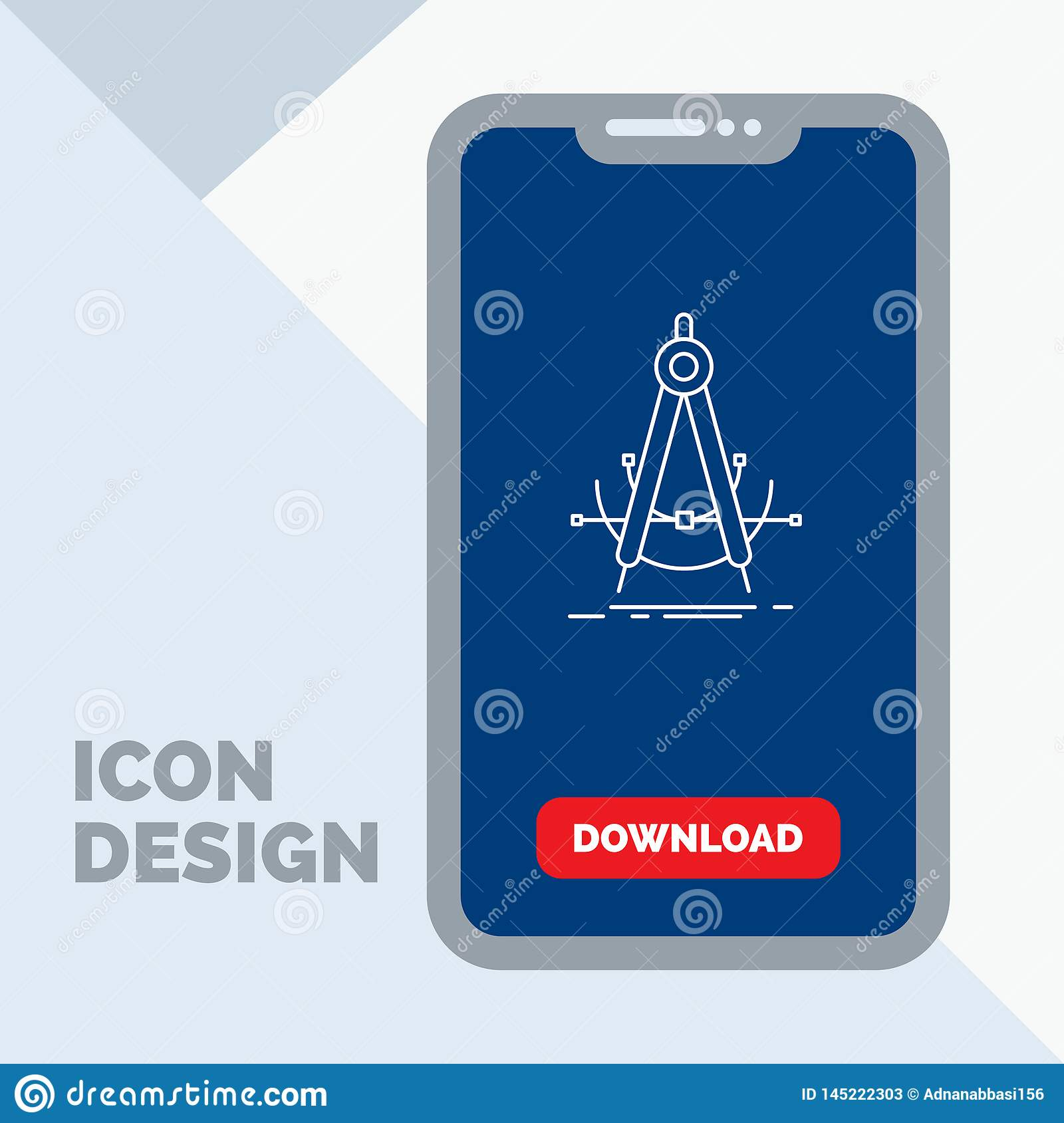 Compass android application package download mobile app, png.