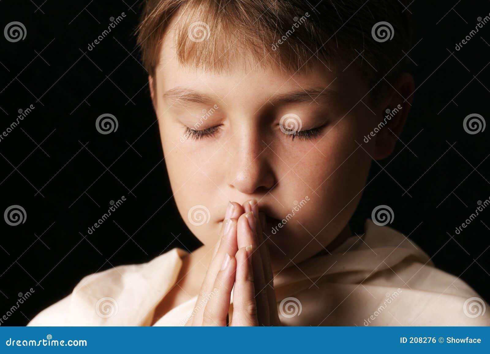 Preghi