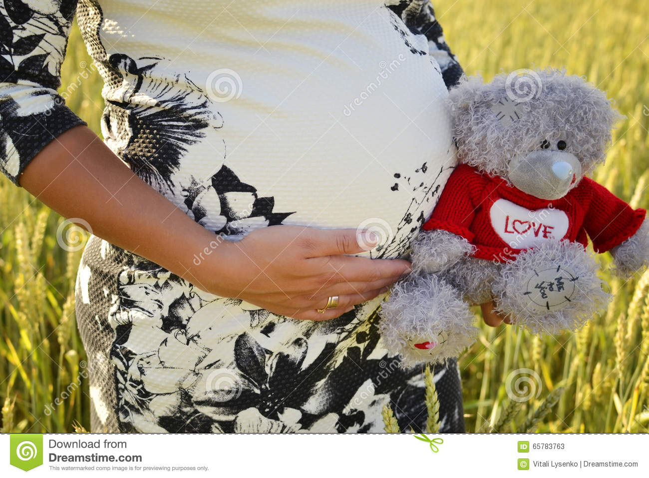 essay about pregnancy and motherhood