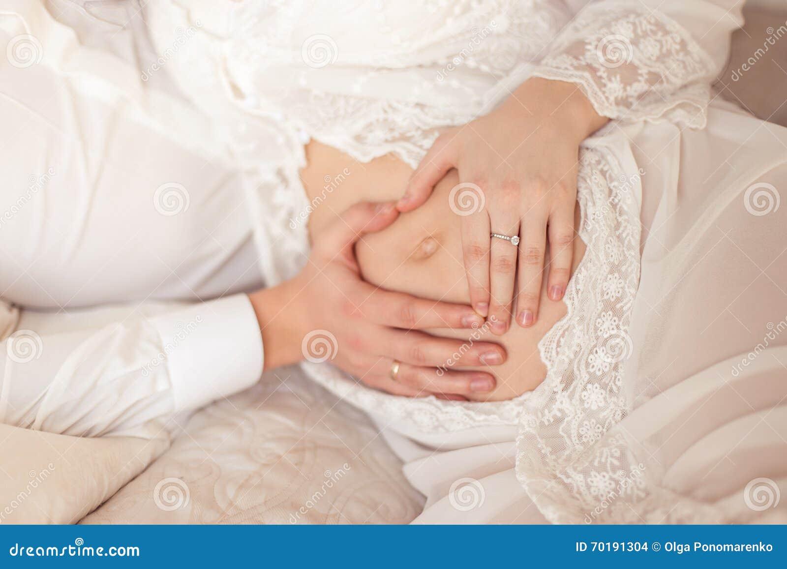 Pregnancy Stock Photo - Image: 70191304