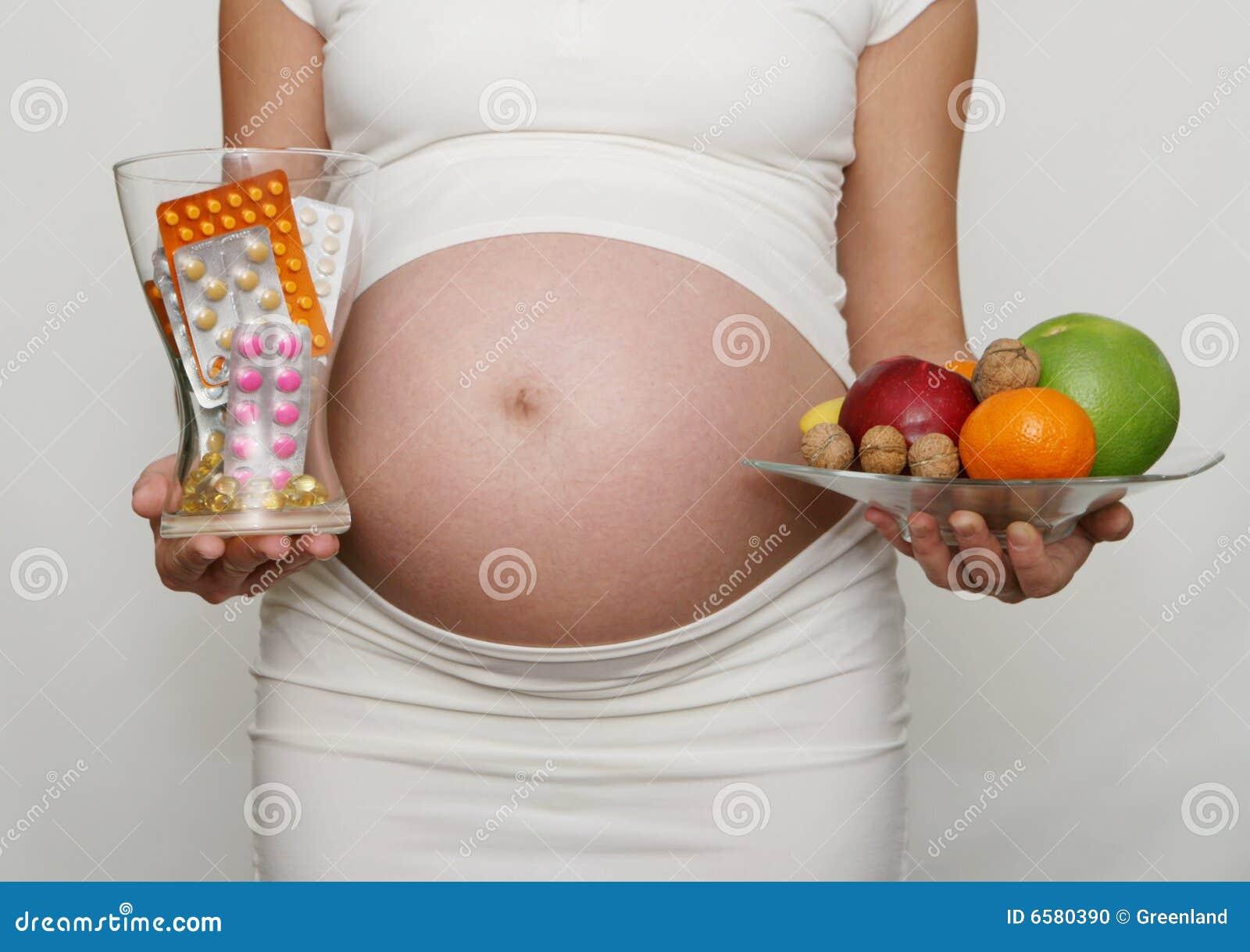 Почему беременным нельзя антибиотики