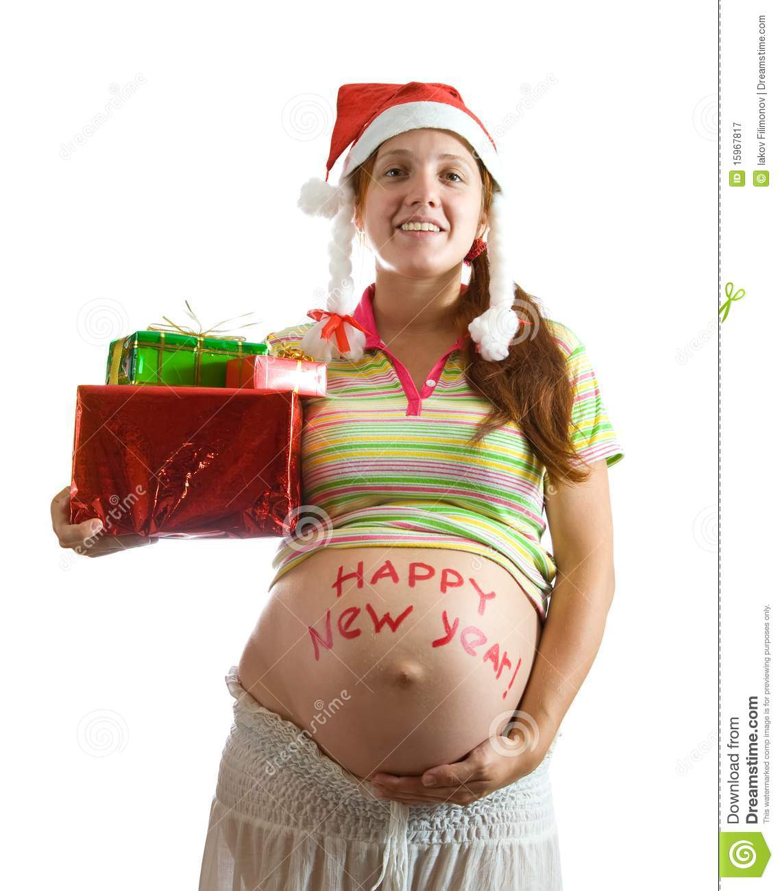 Pregnant Woman Gifts 16