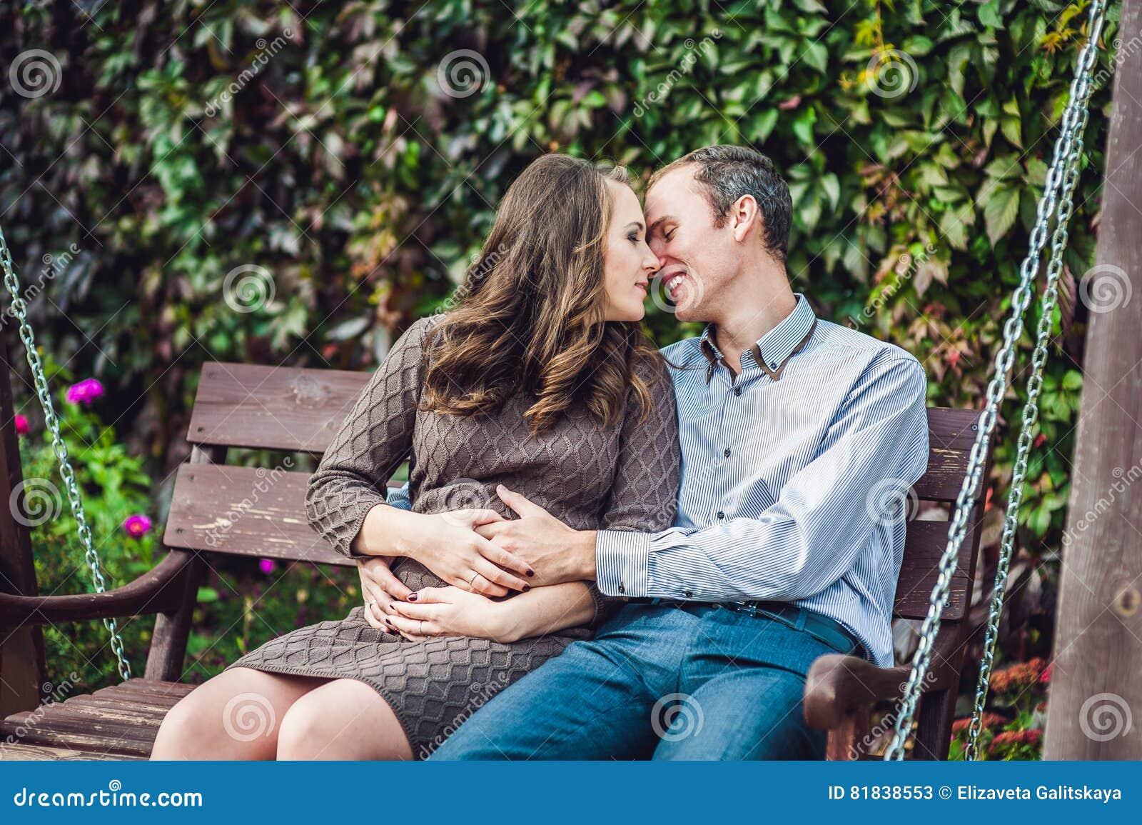 Свинг с беременной фото 548-498