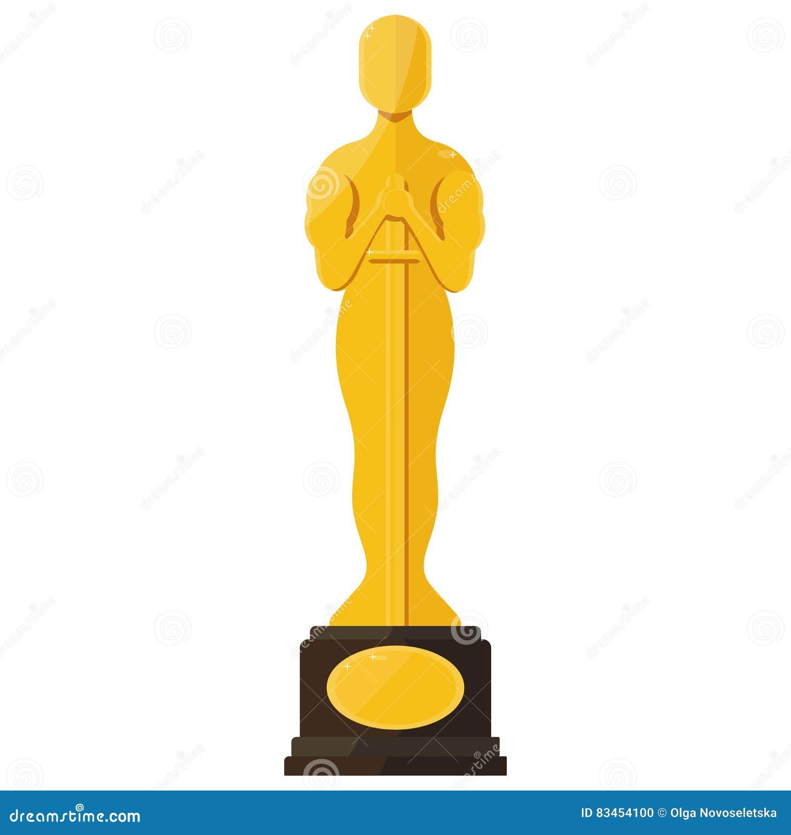Premio del festival de cine de Óscar